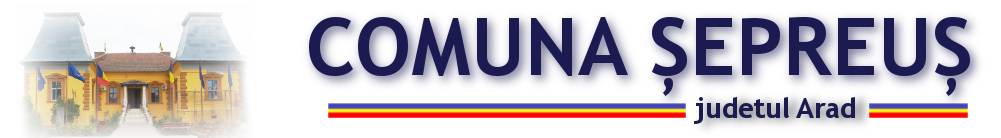 Comuna Șepreuș – județul Arad